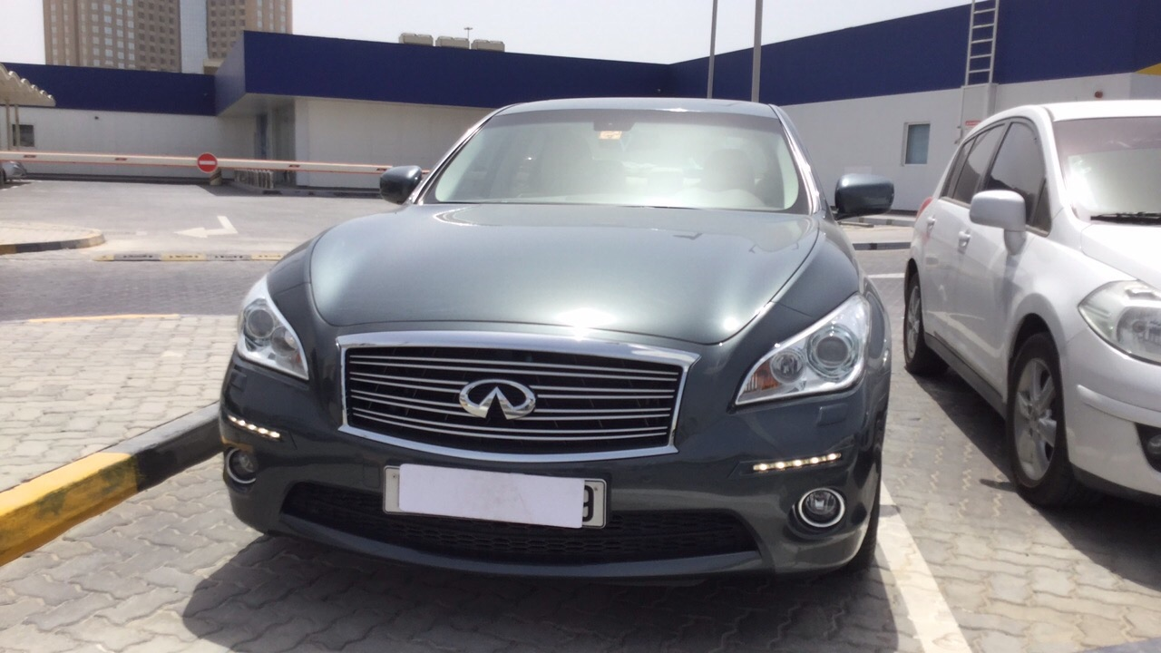 Used Infiniti Q70 2015 For Sale In Dubai