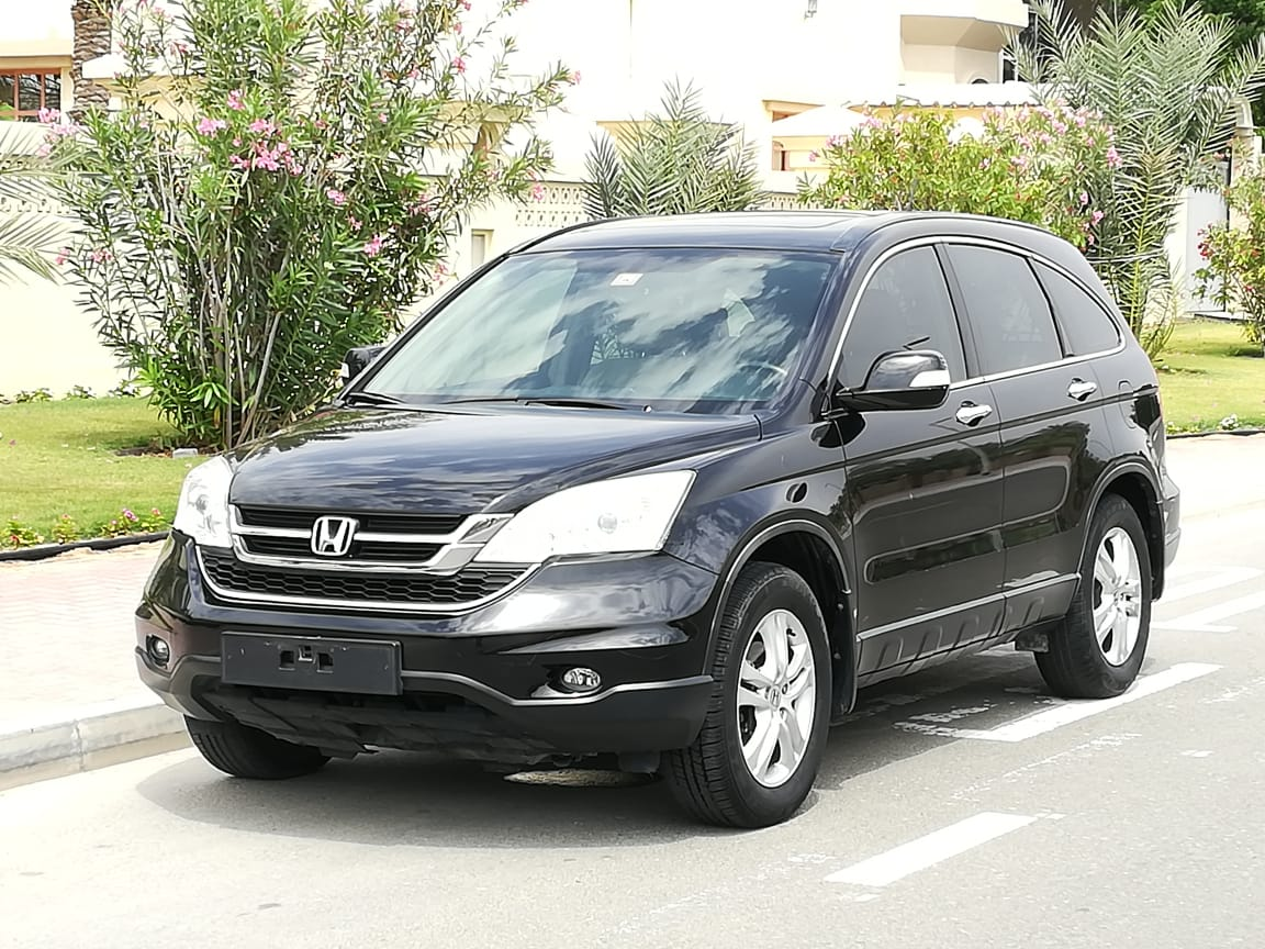 Used Honda CR-V 2011 for sale in Dubai