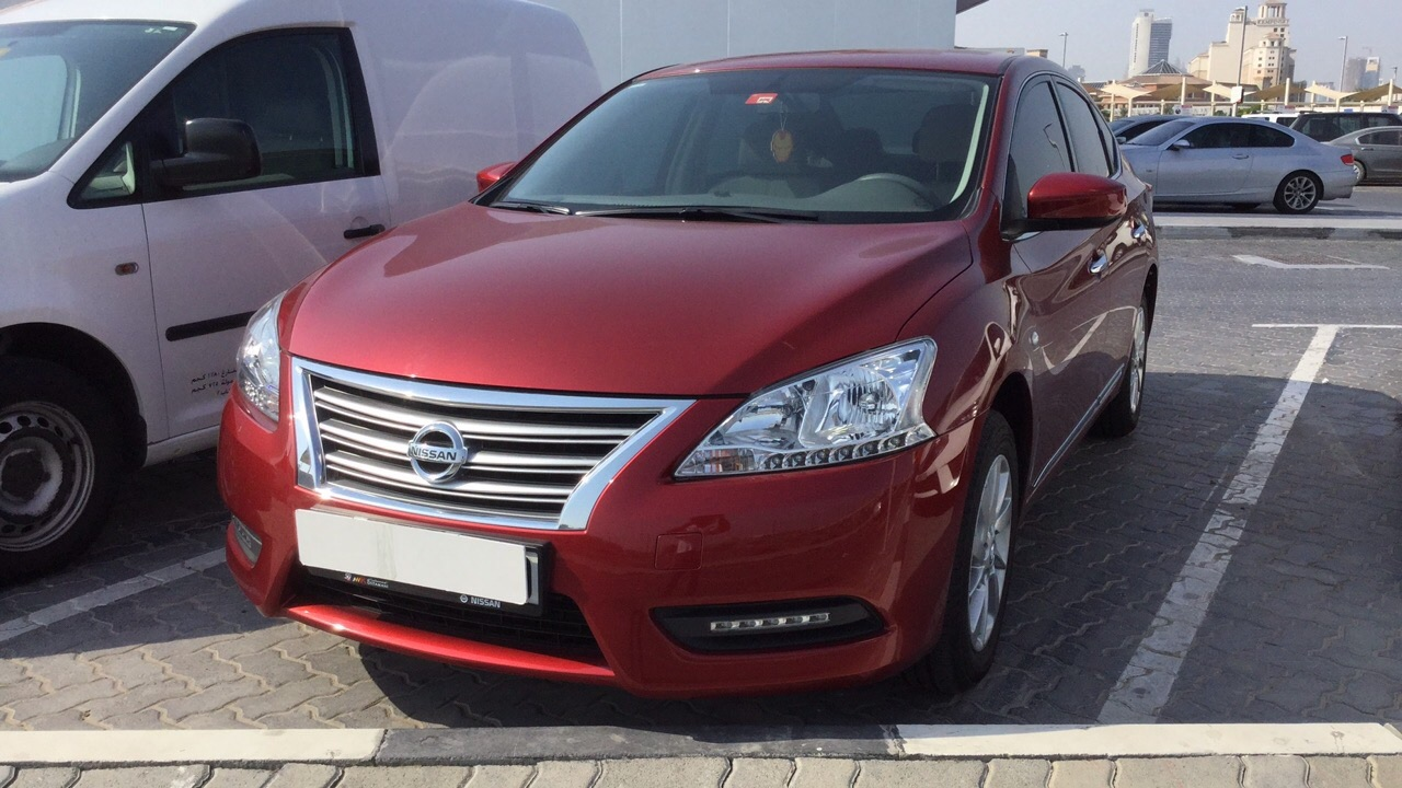 Used Nissan Sentra 2019 For Sale In Dubai