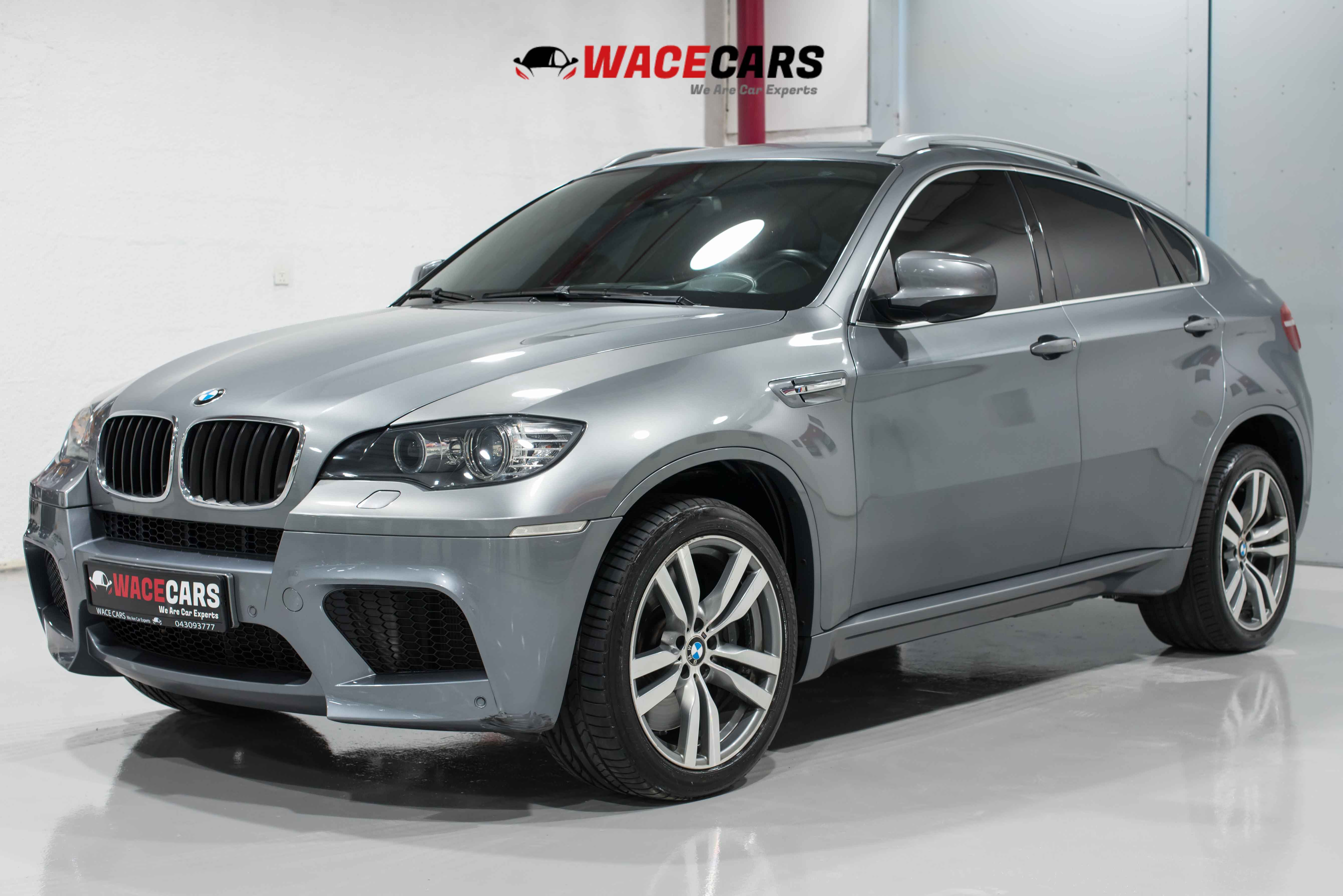 Used BMW X6 2011 For Sale In Dubai