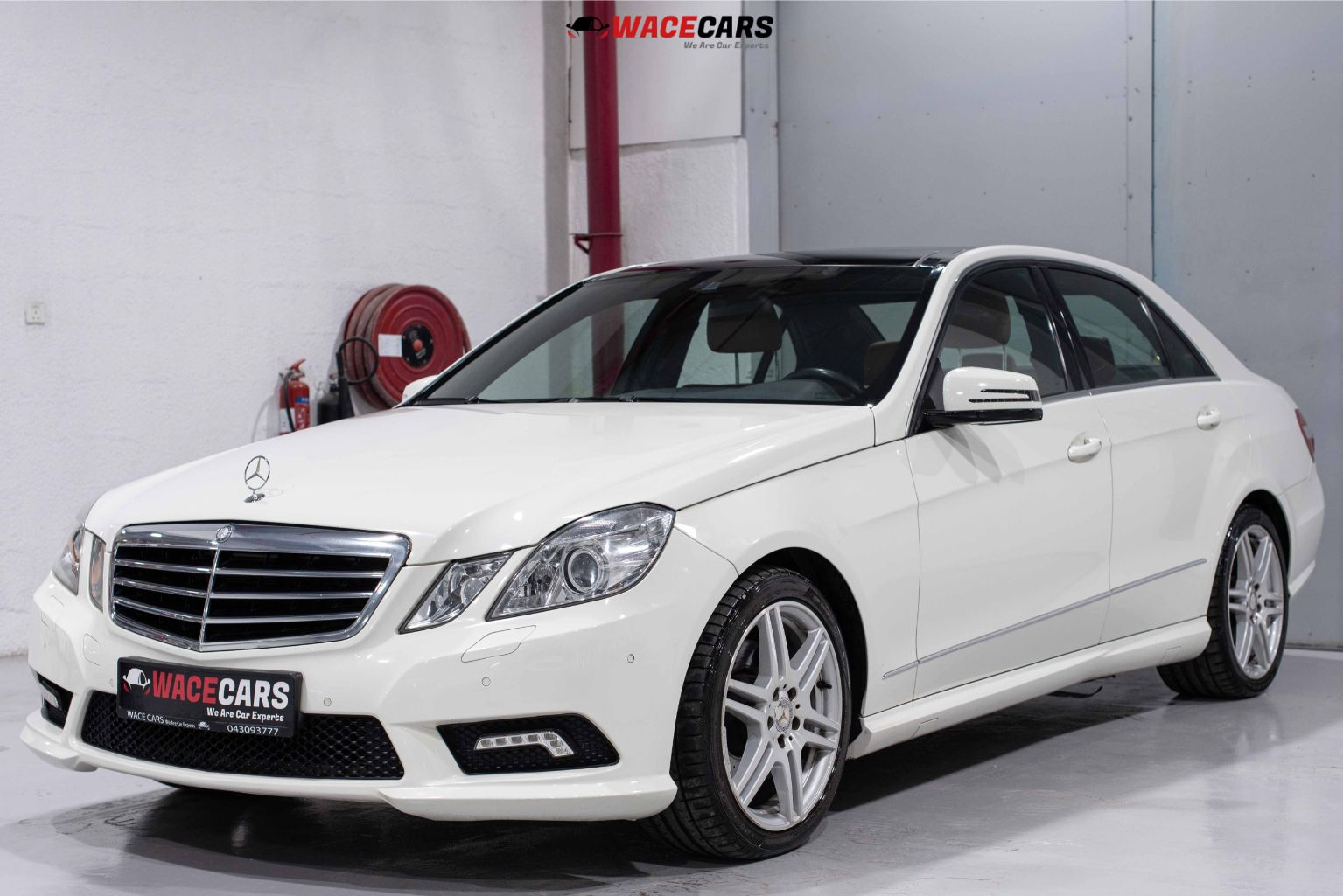 Used Mercedes-Benz E 300 2012 For Sale In Dubai