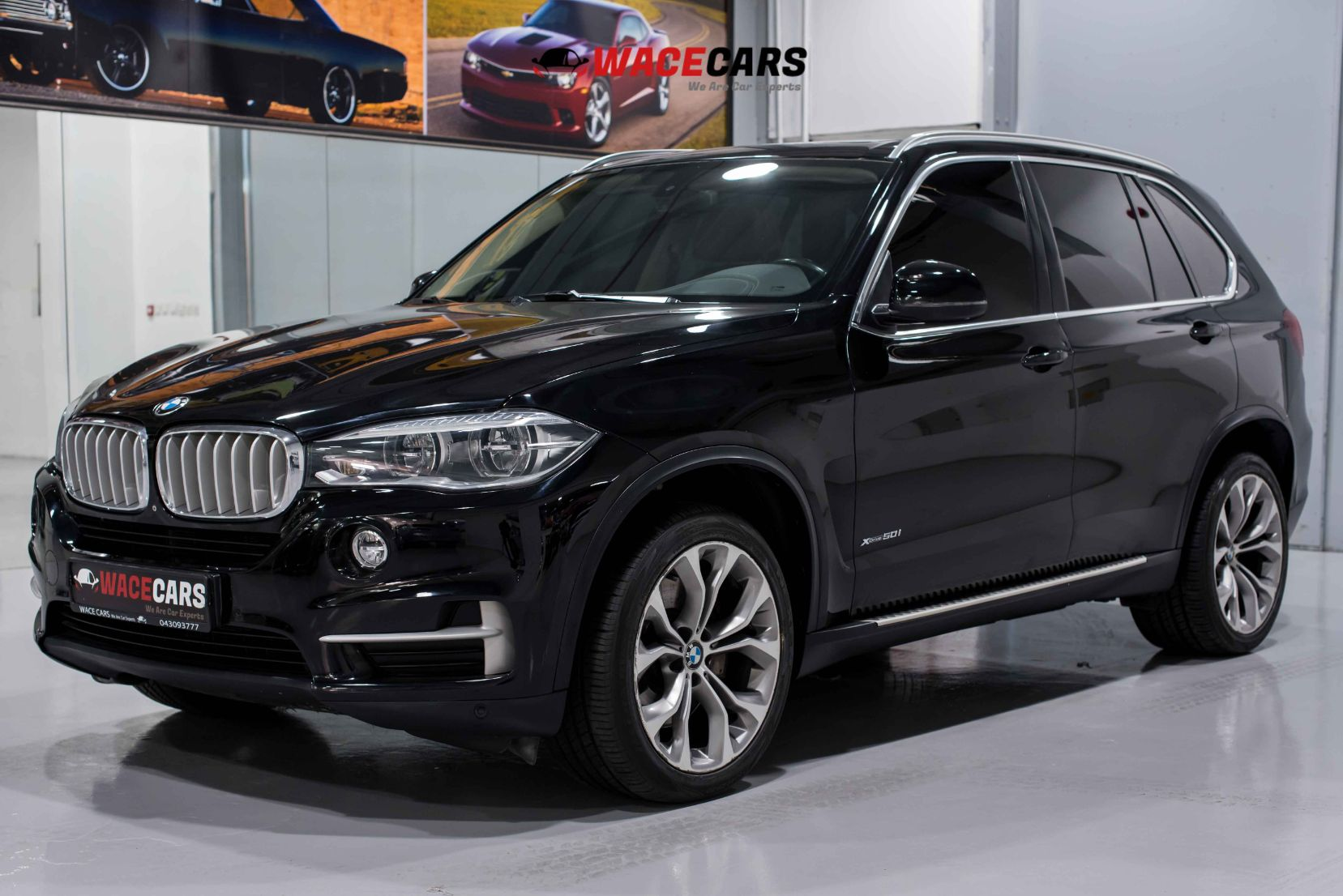 Used BMW X5 2014 For Sale In Dubai