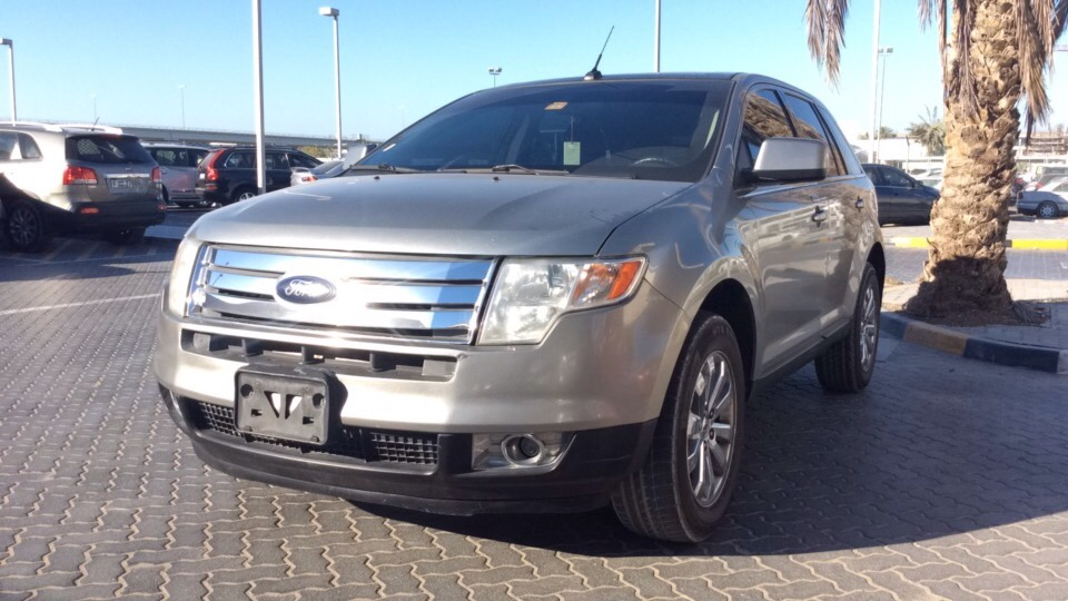 Used Ford Edge  For Sale In Dubai