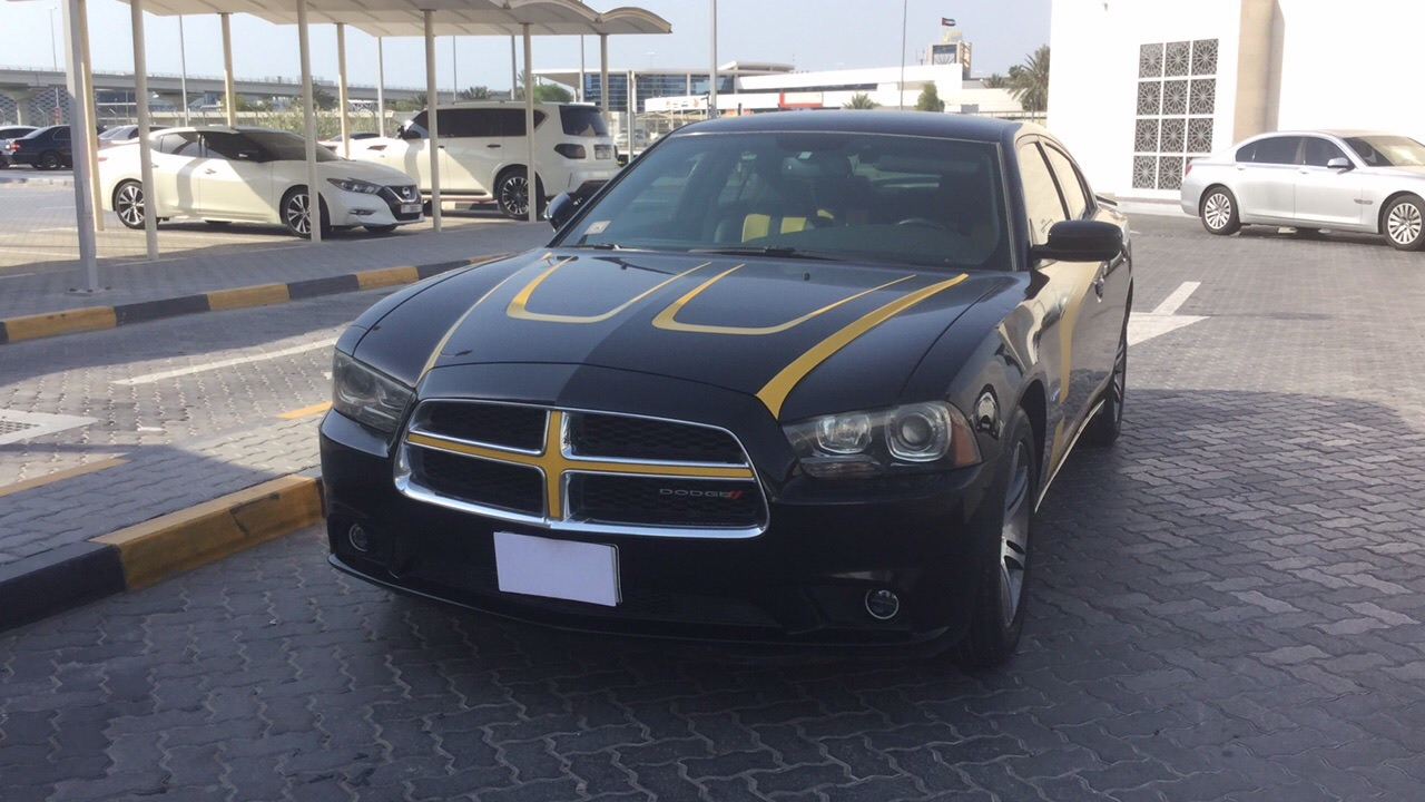 Used Dodge Charger 2013 For Sale In Dubai