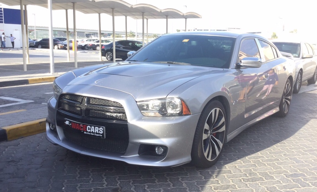 Used Dodge Charger 2014 For Sale In Dubai