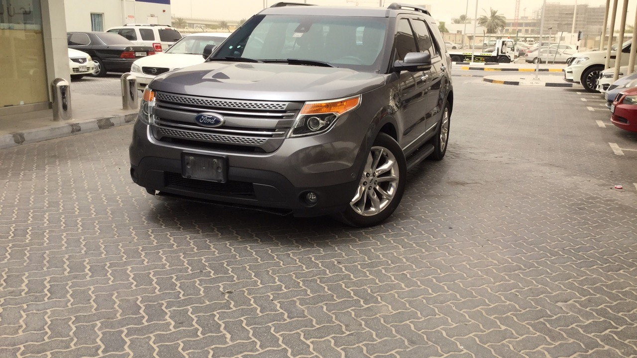 used ford for sale in dubai wace cars. Black Bedroom Furniture Sets. Home Design Ideas