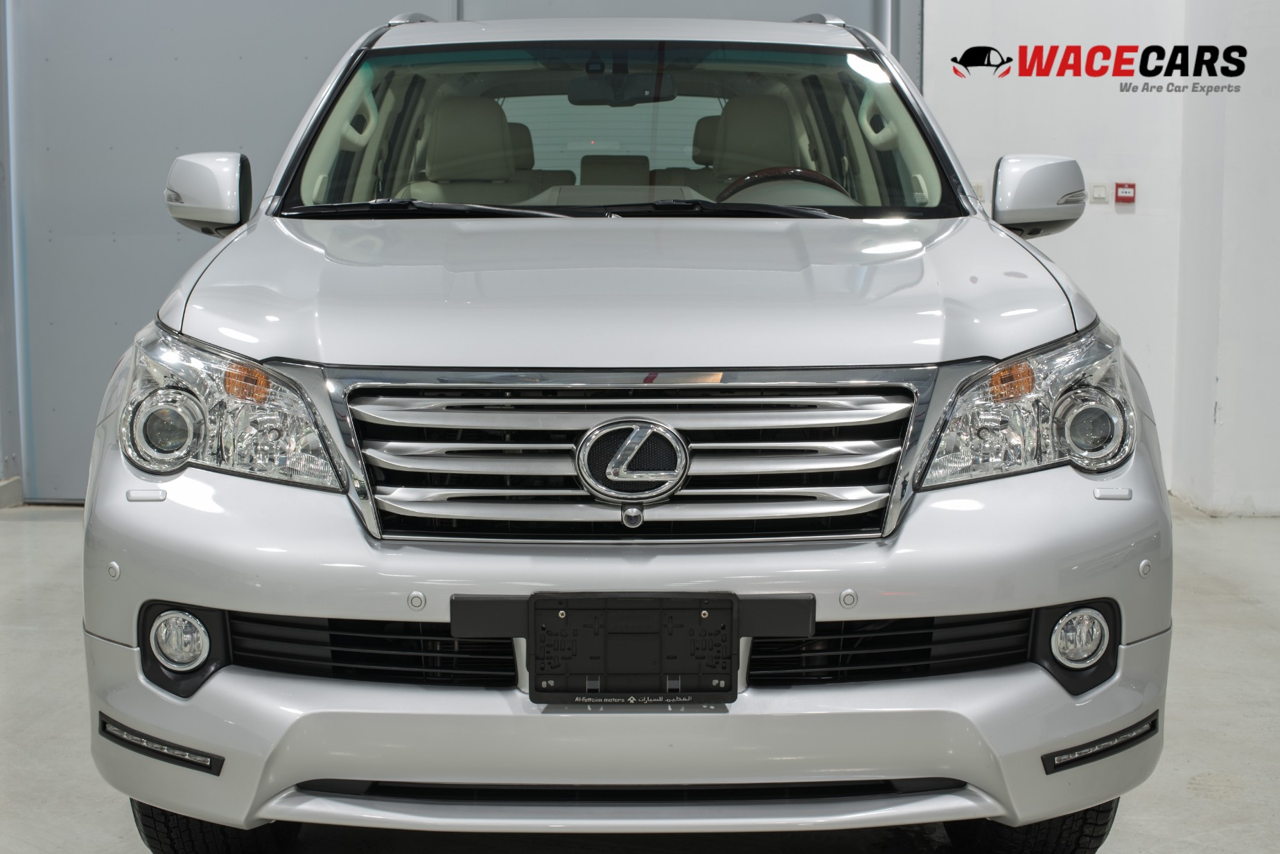 Used Lexus GX 2012 For Sale In Dubai