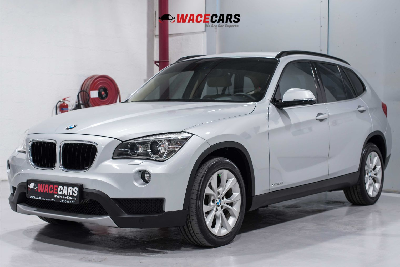 Used BMW X1 2015 For Sale In Dubai